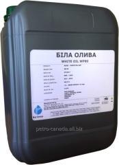 White, vaseline, lampadny RAJOL oil