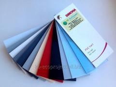 Polypropylene sheet SIMONA PP-C **/PP-S of gray