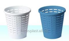 Wastepaper baske