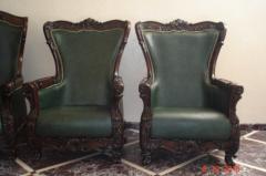 Удобное и красивое кресло - залог приятного отдыха