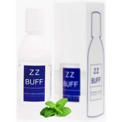 Preventive powder for hygienic cleaning of ZZ BUFF, Ezmedix
