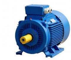 Электродвигатель АИР63А2 0,37 кВт/3000
