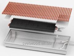Medno - the aluminum FC plus heat exchanger, the