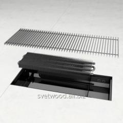 Медно - алюминиевый теплообменник FCF 09...
