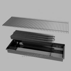 Медно - алюминиевый теплообменник FCF 12...