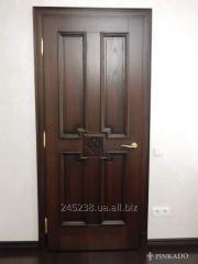 Дверь элитная