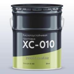 XC-010,XC-068 soil