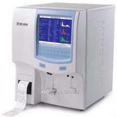Analyzer hematologic semi-automatic VS-2300