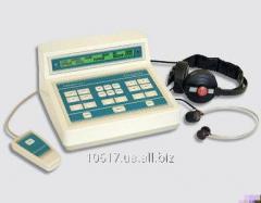 AA-2 audiometer