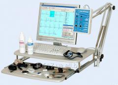 Elektroneyromiograf Neyro-EMG-Mikr