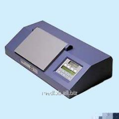 Polarimeter of digital ADP 220