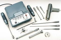 Device Prokton-1 ultrasonic, proktologichesky