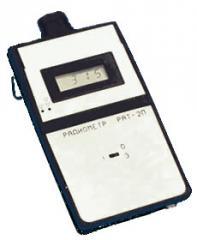 RAT-2P energ.osveshchennost radiometer