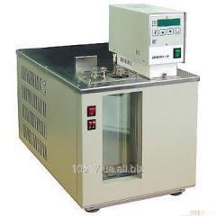 Low-temperature liquid thermostat krio-VIS-T-01