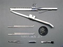 Ushivatel of easy UTL-110