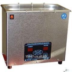 The ultrasonic bathtub of PSB-4035-05, volume is 4