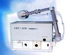 Device UVCh-30.1 (3 steps of switching, timer)