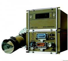 ADG-210 oxygen gas analyzer