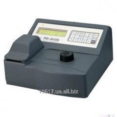 Digital PD-303 S Spectrophotometer