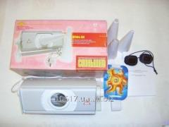 OUFB-04 UF sun bactericidal with DBK-9 lamp for