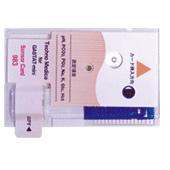 The analyzer biochemical Sensor Card 981 (pH,