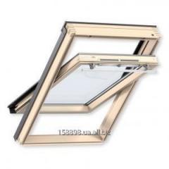 Мансардное окно Velux GZR 3050 114x118