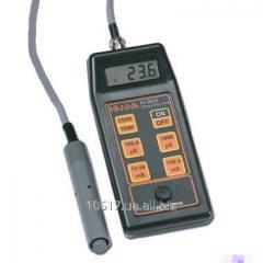 Conductometer portable HI8633