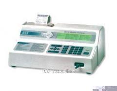 Analyzer of quality of SQA IIC-P sperm, built-in