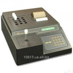 Analyzer biochemical semi-automatic open Stat Fax