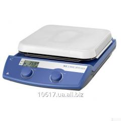Magnetic mixer of C-mag HS 10 digital Ikamag