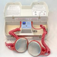 Defibrillator of DKI-N-02 of St (with the built-in