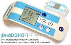 Electrostimulator of Dia-DENS of T