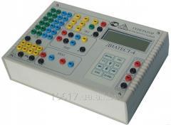 Diatest-4 generator