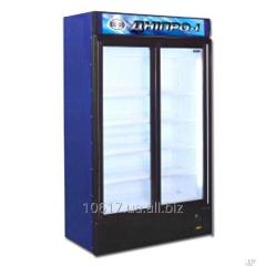 Dnieper-_-600T refrigerator (from 0 to +14 ° C)