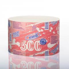 Туалетний папір «Новий Київ 500»