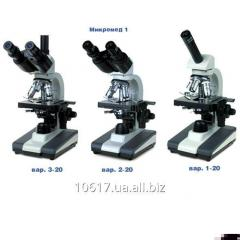 Microscope binocular Microhoney-1 var.2-20