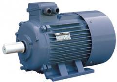 Электродвигатель АИР132М4 11 кВт/1500