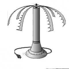 Aeroion-25 air ionizer, modification Palma