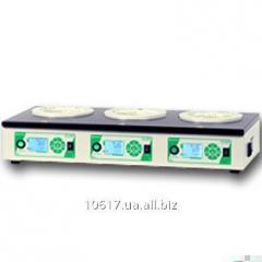 Kolbonagrevatel 3-seater PE-4100-3 (3 x 0,5 l)