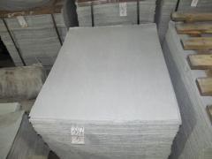 Asbestine cardboard of GOST 2850-95