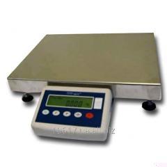 Scales of Technowagy TBE-24 Ivkl