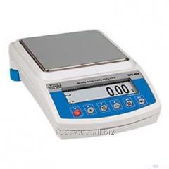 Scales of Radwag WLC 6/C/1 (to 6 kg,