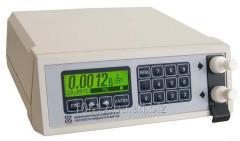VIP-vibration densitometer 2MP
