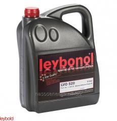 Vacuum LEYBONOL LVO 520 oil