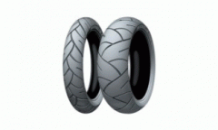 Tires for motor-equipment (the motorcycle, the