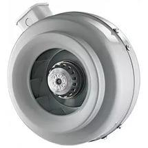 Fan centrifugal channel Bahçıvan BDTX 200-A