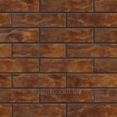Brick Cerrad Montana thermopanels