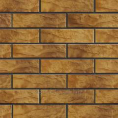Brick Cerrad Nevada thermopanels