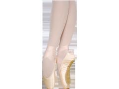 Footwear for ballroom dances