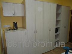 Case office for clothes, documents, for safes